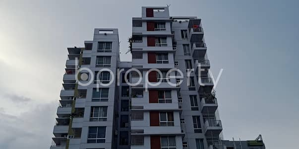 Office for Rent in Aftab Nagar, Dhaka - Avail The Smart Move To Bring Profit To Your Company By Proceeding Your Workstation To This Noteworthy Location Of Aftab Nagar, Block H