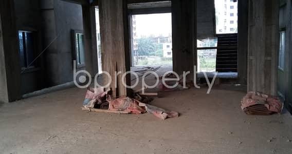 Office for Rent in Demra, Dhaka - 1000 Square Feet Office Area Is Up For Rent In Demra, Staff Quarter, Right Beside Nagdarpar Bazar