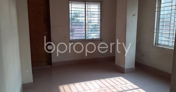 2 Bedroom Apartment for Rent in Mirpur, Dhaka - Mirpur Is Offering You A 700 Square Feet Apartment For Rent In The West Monipur Area