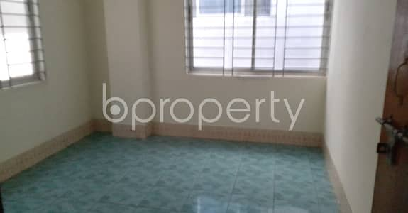 2 Bedroom Flat for Rent in Mirpur, Dhaka - 650 Square Feet Apartment Is For Rent In Mirpur, West Monipur Near To IT Home