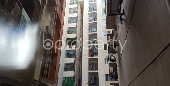 ভাড়ার জন্য BAYUT_ONLYএর অ্যাপার্টমেন্ট - জামাল খান, চিটাগাং - Reside Conveniently In This Well Constructed 1000 Sq. Ft Flat For Rent In Shahid Saifuddin Khaled Road, Jamal Khan.