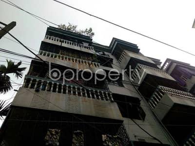 ভাড়ার জন্য BAYUT_ONLYএর ফ্ল্যাট - গাজীপুর সদর উপজেলা, গাজীপুর - Be the tenant of a 900 SQ FT residential flat waiting to get rented at Tongi