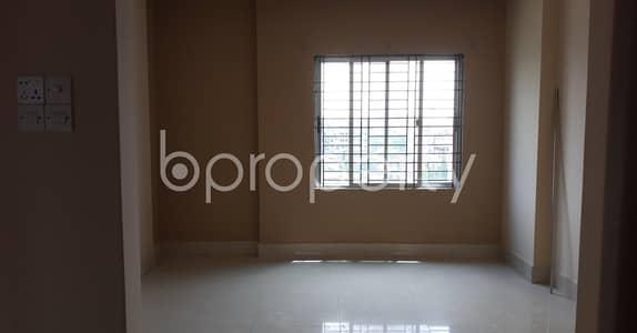 ভাড়ার জন্য BAYUT_ONLYএর অ্যাপার্টমেন্ট - ৭ নং পশ্চিম ষোলশহর ওয়ার্ড, চিটাগাং - A 3 Bedroom And 1150 Sq Ft Properly Developed Flat For Rent Close To Hamzarbag Primary School.