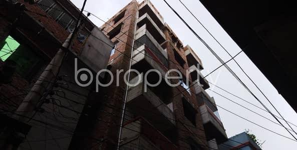 ভাড়ার জন্য BAYUT_ONLYএর ফ্ল্যাট - গাজীপুর সদর উপজেলা, গাজীপুর - 800 SQ FT residential apartment is set to get rented sited at Tongi