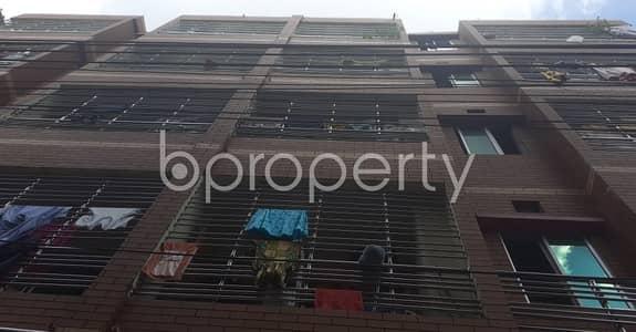 ভাড়ার জন্য BAYUT_ONLYএর ফ্ল্যাট - ১০ নং উত্তর কাট্টলি ওয়ার্ড, চিটাগাং - Grab This Lovely Flat For Rent In CDA R/A Before It's Rented Out