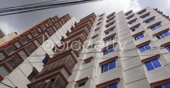 ভাড়ার জন্য BAYUT_ONLYএর ফ্ল্যাট - মুগদাপাড়া, ঢাকা - For Rental Purpose This Nice Flat Is Now Available Near By Asian Ideal School & College.