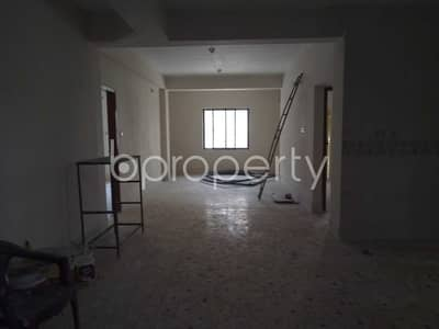 Apartment for Rent in Mirpur, Dhaka - 2000 Square Feet Large Commercial Apartment For Rent At Arambag Residential Area,Pallabi .