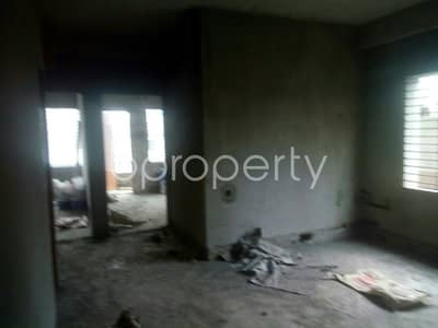 3 Bedroom Apartment for Sale in 7 No. West Sholoshohor Ward, Chattogram - An Apartment Of 1405 Sq Ft Is Waiting For Sale At Mohammadpur R/a