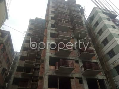 3 Bedroom Flat for Sale in Mirpur, Dhaka - In West Kazipara, This Amazing Flat Of 1858 Sq Ft Which Is Up For Sale