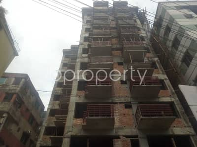3 Bedroom Apartment for Sale in Mirpur, Dhaka - Your Desired 3 Bedroom Home In West Kazipara Is Now Up For Sale