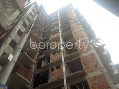 3 Bedroom Apartment for Sale in Mirpur, Dhaka - 1391 Sq Ft Flat Is Up For Sale West Kazipara, Mirpur