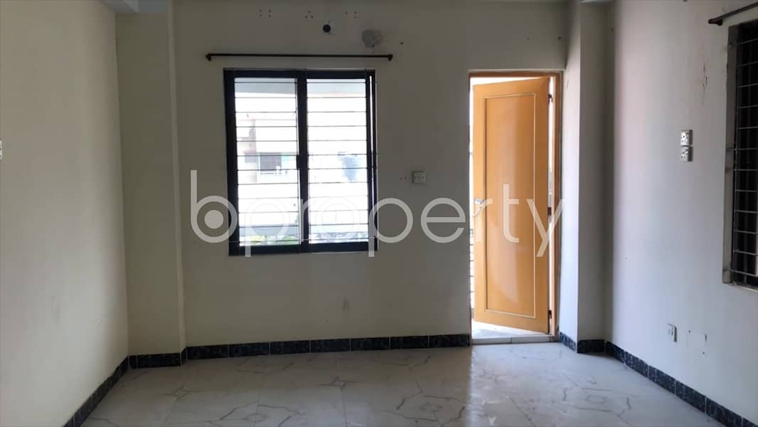 Well Planned Apartment Is Up For Sale In Uttara Nearby Uttara Lake