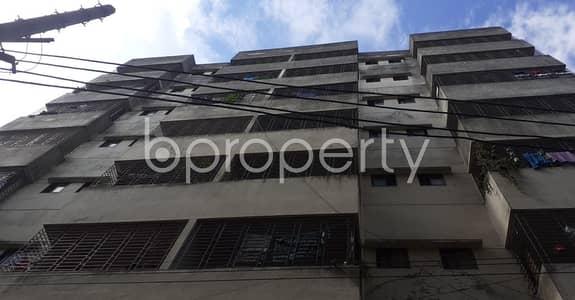 বিক্রয়ের জন্য BAYUT_ONLYএর ফ্ল্যাট - ধানমন্ডি, ঢাকা - Buy This 1000 Sq Ft Apartment In West Dhanmondi And Shangkar