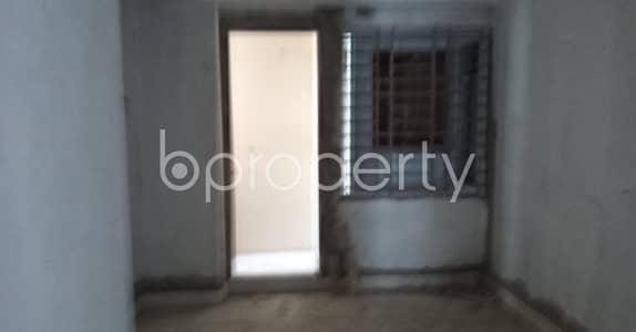 ভাড়ার জন্য BAYUT_ONLYএর অ্যাপার্টমেন্ট - ৭ নং পশ্চিম ষোলশহর ওয়ার্ড, চিটাগাং - In Hamjarbag, 7 No. West Sholoshohor Ward, 850 Sq Ft Apartment Is Available For Rent