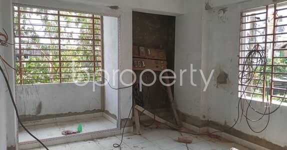 ভাড়ার জন্য BAYUT_ONLYএর অ্যাপার্টমেন্ট - ৭ নং পশ্চিম ষোলশহর ওয়ার্ড, চিটাগাং - 1350 Sq Ft Apartment Is Available For Rent In Hamjarbag, 7 No. West Sholoshohor Ward