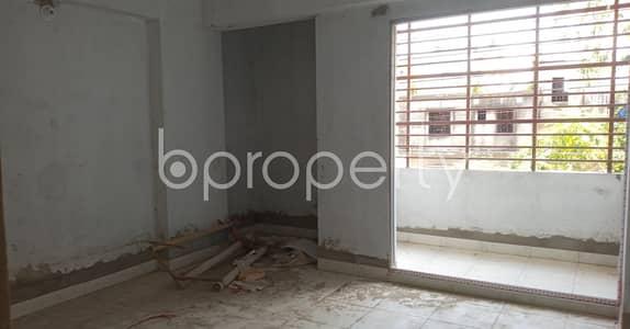 ভাড়ার জন্য BAYUT_ONLYএর ফ্ল্যাট - ৭ নং পশ্চিম ষোলশহর ওয়ার্ড, চিটাগাং - In Hamja Kha Lane, 7 No. West Sholoshohor Ward, 1450 Sq Ft Apartment Is Available For Rent