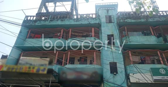1 Bedroom Flat for Rent in 11 No. South Kattali Ward, Chattogram - Positioned at 11 No. South Kattali Ward, 500 SQ FT residential flat is quite accessible for owning
