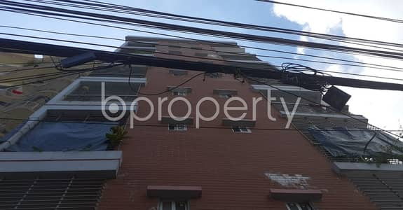 3 Bedroom Flat for Rent in East Nasirabad, Chattogram - For renting 1300 Square feet home is available in East Nasirabad