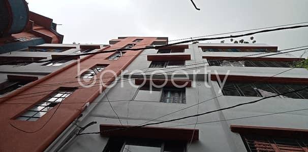 2 Bedroom Apartment for Rent in Ibrahimpur, Dhaka - Bringing you a 650 SQ FT home for rent, in Ibrahimpur