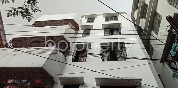 2 Bedroom Apartment for Rent in Ibrahimpur, Dhaka - A worthwhile 650 SQ FT residential home is ready for rent at Ibrahimpur