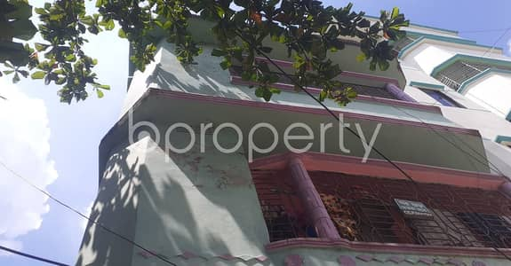 1 Bedroom Flat for Rent in 9 No. North Pahartali Ward, Chattogram - A very reasonable 650 SQ FT residential home is up for rent located at 9 No. North Pahartali Ward