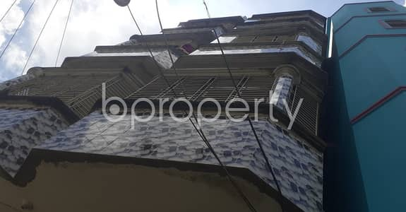 1 Bedroom Apartment for Rent in 9 No. North Pahartali Ward, Chattogram - Bringing you a 650 SQ FT apartment for rent, in North Pahartali Ward
