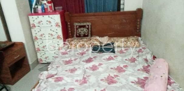 2 Bedroom Apartment for Rent in Ibrahimpur, Dhaka - For renting 650 Square feet home is available in Ibrahimpur