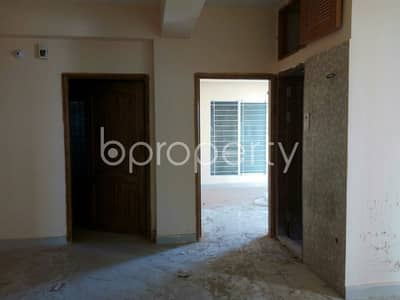 3 Bedroom Flat for Sale in Bayazid, Chattogram - Ready Flat Is Now For Sale In Shahid Nagar Nearby Delowar Company Jame Masjid