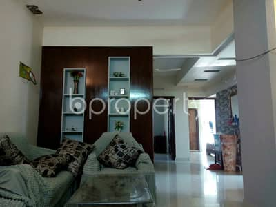 3 Bedroom Flat for Sale in Bayazid, Chattogram - Very Well Designed 1320 Sq Ft Residential Flat Is There For Sale At Shahid Nagar