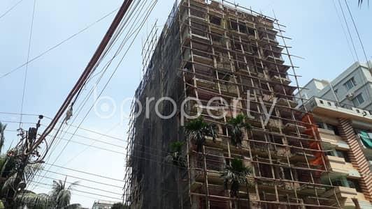 বিক্রয়ের জন্য BAYUT_ONLYএর অ্যাপার্টমেন্ট - হালিশহর, চিটাগাং - View This 1650 Sq Ft Apartment With Good Security, Ready For Sale At Halishahar, H Block