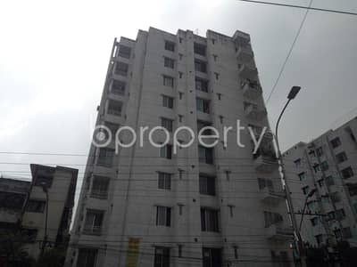 3 Bedroom Flat for Sale in Mirpur, Dhaka - Let Us Assist You To Buy This 1670 Square Feet Apartment In Mirpur-2