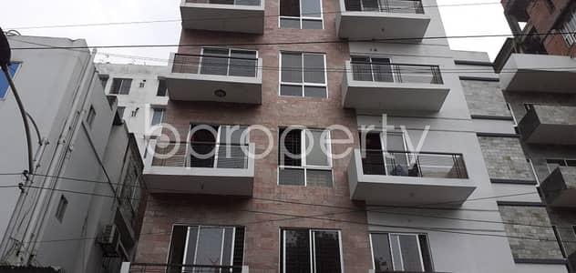 4 Bedroom Apartment for Rent in Uttara, Dhaka - An Apartment Of 2500 Sq Ft Is Up For Rent At Uttara-4