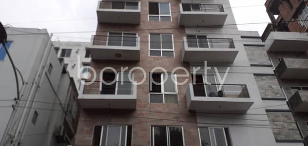 4 Bedroom Flat for Rent in Uttara, Dhaka - Find Your Nook In This 2500 Sq Ft Flat With 4 Beds In Uttara-4