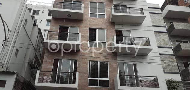 4 Bedroom Flat for Rent in Uttara, Dhaka - This Apartment Of 2500 Sq Ft Is Ready For Rent At Uttara-4 Near Link3 Technologies Ltd.