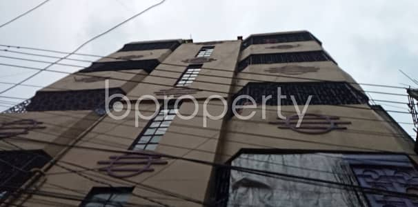2 Bedroom Flat for Rent in Ibrahimpur, Dhaka - An affordable 650 SQ FT home is vacant for rent at Ibrahimpur