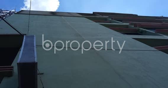 ভাড়ার জন্য BAYUT_ONLYএর অ্যাপার্টমেন্ট - ৪ নং চাঁদগাও ওয়ার্ড, চিটাগাং - An affordable 600 SQ FT home is vacant for rent at 4 No Chandgaon Ward