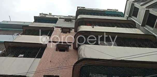 2 Bedroom Apartment for Rent in Ibrahimpur, Dhaka - Be the tenant of a 800 SQ FT residential flat waiting to get rented at Ibrahimpur