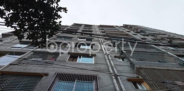 3 Bedroom Apartment for Rent in Ibrahimpur, Dhaka - 1050 Sq Ft Flat Is Available For Rent In Ibrahimpur, Srjani Road