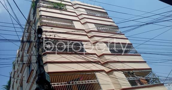 ভাড়ার জন্য BAYUT_ONLYএর অ্যাপার্টমেন্ট - ১১ নং দক্ষিণ কাট্টলি ওয়ার্ড, চিটাগাং - Apartment Of 800 Sq Ft With 2 Nice Beds For Rent In Double Mooring, 25 No. Rampur Ward