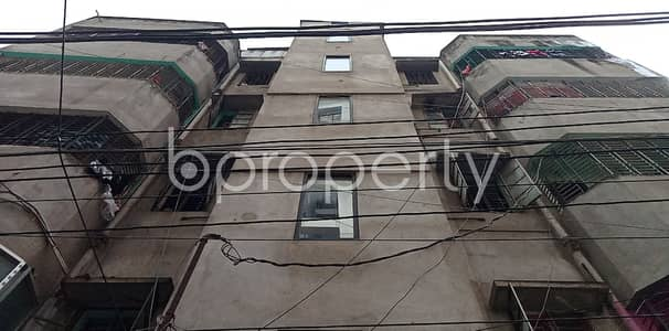 2 Bedroom Apartment for Rent in Ibrahimpur, Dhaka - Be In This Nice Flat Of 800 Sq Ft For Rent, Located At Ibrahimpur, Gedu Matabor Road