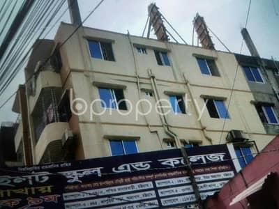 ভাড়ার জন্য BAYUT_ONLYএর ফ্ল্যাট - ডাবল মুরিং, চিটাগাং - Built with modern amenities, check this flat for rent which is 950 SQ FT in Double Mooring