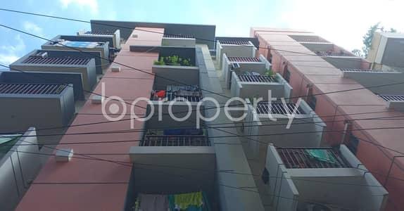 ভাড়ার জন্য BAYUT_ONLYএর ফ্ল্যাট - মুরাদপুর, চিটাগাং - Ready for move in check this 900 sq. ft home for rent which is in Muradpur