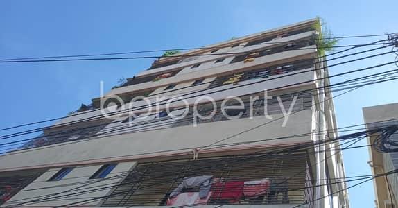 ভাড়ার জন্য BAYUT_ONLYএর ফ্ল্যাট - মুরাদপুর, চিটাগাং - Properly designed this 950 SQ Ft apartment is now up for rent in Muradpur