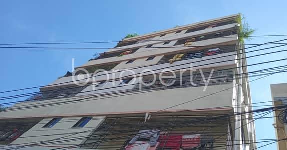 ভাড়ার জন্য BAYUT_ONLYএর অ্যাপার্টমেন্ট - মুরাদপুর, চিটাগাং - Properly designed this 1050 SQ Ft apartment is now up for rent in Muradpur