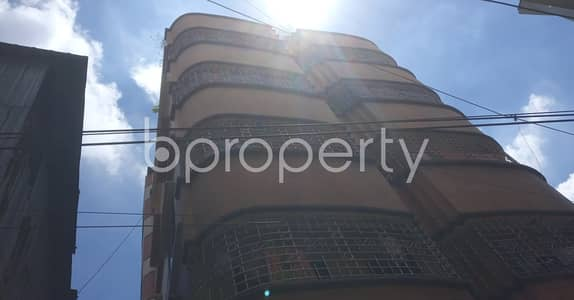 2 Bedroom Apartment for Rent in Muradpur, Chattogram - Smartly priced 1050 SQ FT flat, that you should check in Muradpur
