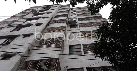 3 Bedroom Flat for Rent in Mirpur, Dhaka - View This 1100 Square Feet Apartment For Rent In Mirpur, South Monipur