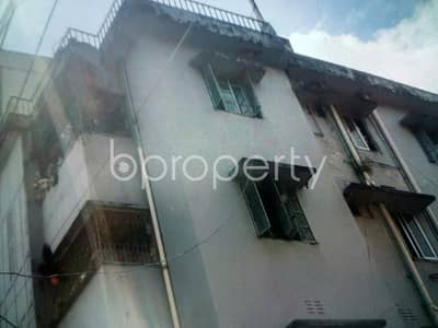 1 Bedroom Flat for Rent in Double Mooring, Chattogram - Find Your Nook In This Flat Of 850 Sq Ft Located In Double Mooring, 28 No. Pathantooly Ward
