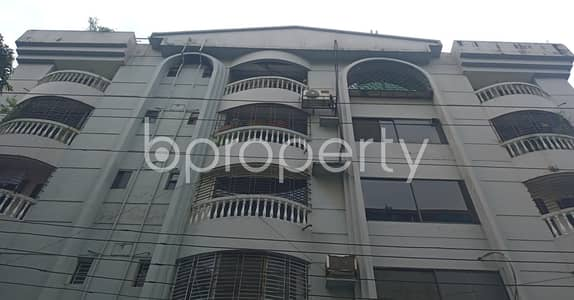 4 Bedroom Flat for Sale in Cantonment, Dhaka - 2975 Sq Ft Apartment Is Available For Sale In Cantonment, Road 4 Near Mamaz Dokan Supermarket