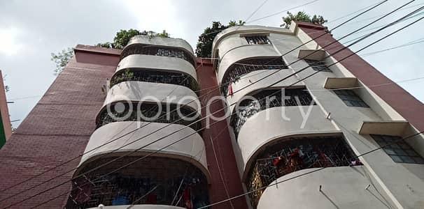 2 Bedroom Apartment for Rent in Ibrahimpur, Dhaka - Make your residence in an 800 SQ FT rental flat at Ibrahimpur