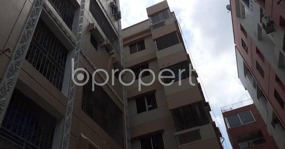ভাড়ার জন্য BAYUT_ONLYএর ফ্ল্যাট - ধানমন্ডি, ঢাকা - Take rent of a nicely done 1750 SQ FT residential apartment located at Dhanmondi